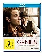 Genius - Die tausend Seiten einer Freundschaft [Blu-ray] hier kaufen