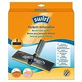 Swirl 207992 Parkett Schondüse | Schonende Reinigung von Laminat und Parkett | Ultraflaches Design