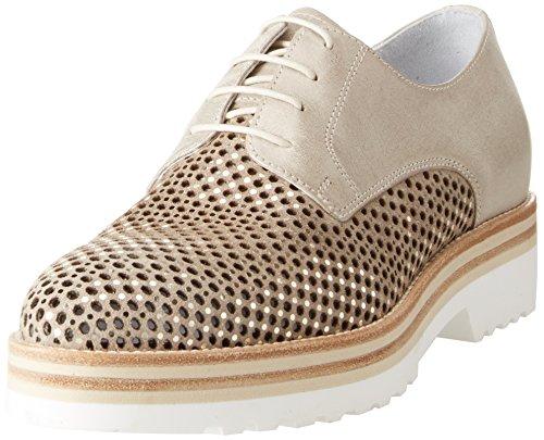 Nero Giardini Stars, Sneaker Donna Grigio (Savana)