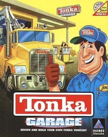 Tonka Garage [Import]