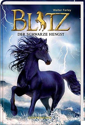 Blitz (Bd. 1): Der schwarze Hengst