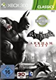 Batman: Arkham City [Software Pyramide] - [Xbox 360]