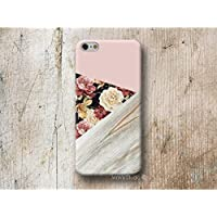 Blumen rose Holz Print Hülle Handyhülle für iPhone 4 4s 5 5se se 5C 5S 6 6s 7 Plus iPhone 8 Plus iPod 5 6