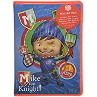 Anker Mike The Knight Mini Art Case