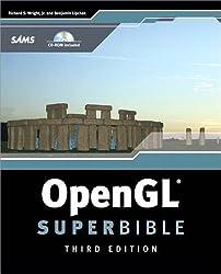 OpenGL Super Bible