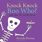 Knock Knock Boo Who?