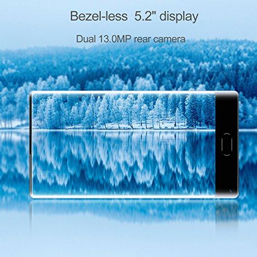 DOOGEE Mix Liet Smartphone