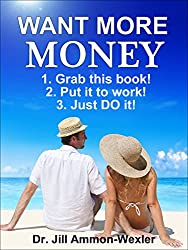WANT MORE MONEY (English Edition)