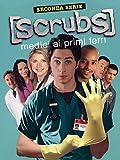 Scrubs Stg.2 Medici Ai Primi Ferri (Box 4 Dvd)