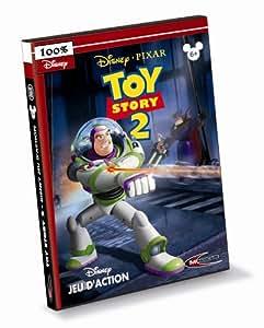 Disney Toy Story 2 - jeu d'action