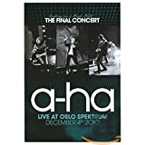 a-ha - Ending on a High Note: The Final Concert