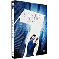 Seven Sisters - Édition Limitée SteelBook - Blu-ray