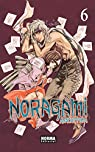 NORAGAMI 06 par Adachitoka