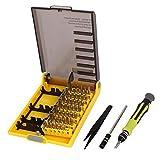45 in 1 Multi-Bit Torx Schraubenzieher-Reparatur-Werkzeug-Kit für PC Laptop Set