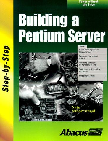 Building a Pentium Server por Lee Arnie