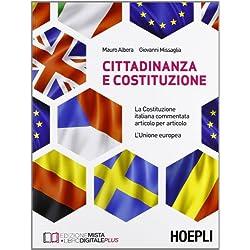 51NAOjbSVIL. AC UL250 SR250,250  - La Costituzione italiana oggi. È ancora viva e vegeta?