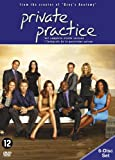 Private Practice Saison 4 (Import Langue Francaise)