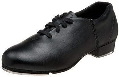 Capezio CG17 Fluid Low Heel Oxford Tap