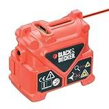 Black + Decker LZR3-XJ Laser Wasserwaage