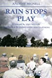 Rain Stops Play: Cricketing Climates