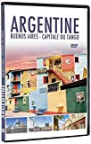 ARGENTINE (Buenos Aires - Capitale du Tango) DVD HD