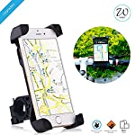 Features  360° Viewing Multi-axis adjustment for infinite viewing angles. Perfectly engineered design to complement your bike. Less that a second to mount or unmount your phone. Best angle of viewing, without distraction or view blocking. Minimalist ...