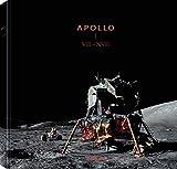 Apollo VII - XVII. Was die Apollo-Astronauten der NASA wirklich sahen (Englisch),27x27 cm, 320 Seiten