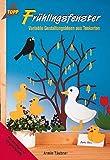 Frühlingsfenster - Armin Täubner