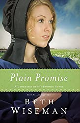 Plain Promise (A Daughters of the Promise Novel) by Beth Wiseman (2014-10-28)