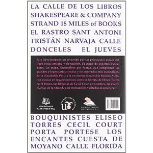 Un mundo de libros (Colección Bibliofilia)