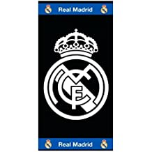 Real Madrid Toalla Algodon