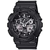 Best G Shock - Casio G-Shock Special Edition Analog-Digital Grey Dial Men's Review