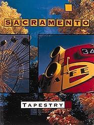 Sacramento Tapestry (Urban Tapestry Series)