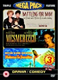 Battling For Baby / Mesmerized / Welcome To Paradise [3 DVDs] [UK Import]