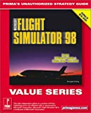 Microsoft Flight Simulator 98 - Unauthorized Game Secrets - Prima Games - 30/06/2000