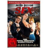 Auto, Motor, Sex