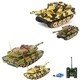 RC ferngesteuerter Kampf Panzer mit Gefechtmodi
