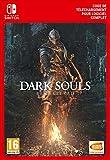 Dark Souls: Remastered | Code Jeu Switch - Compte français | Switch - Version digitale/code