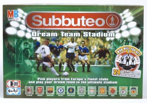 Hasbro Subbuteo Dream Team Stadium