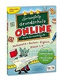 Lernerfolg Grundschule Online