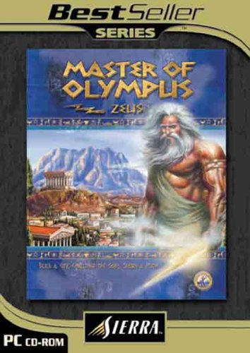 Sierra Best Sellers: Zeus