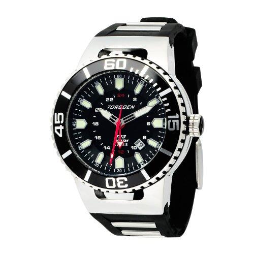 Torgoen T23301- Orologio da uomo