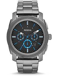 Fossil Herren-Uhren FS4931