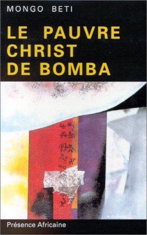 CHRIST PAUVRE TÉLÉCHARGER BOMBA LE DE
