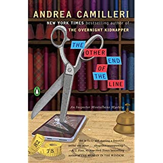 The Other End of the Line (Inspector Montalbano Mystery)