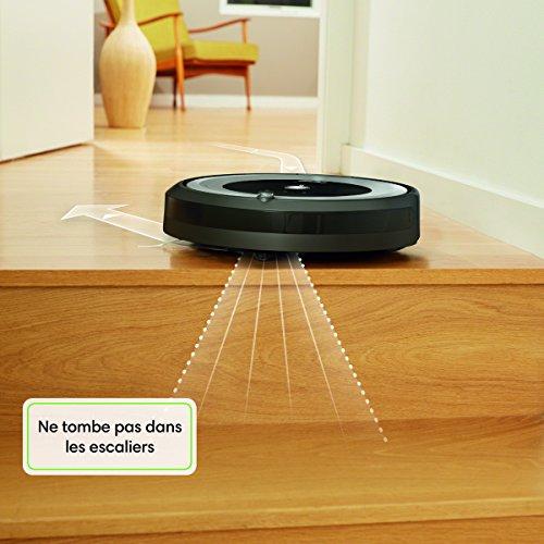I Robot Roomba Opinioni.Recensione E Opinioni Su Irobot Roomba 650 Robot