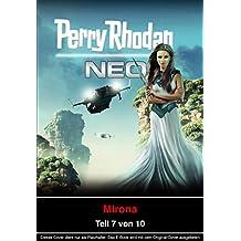 Perry Rhodan Neo 167: Staffel: Mirona