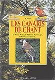 Les canaris de chant