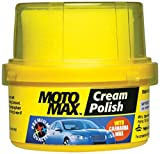Motomax Cream Polish (60 g)