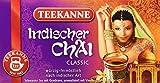 Teekanne Indischer Chai 20 Beutel